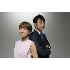 宇野実彩子 (AAA) & 児嶋一哉 (アンジャッシュ) / 「なろうよ」Music Video