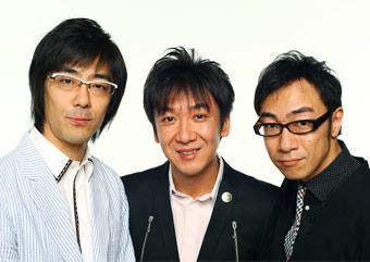 東京03 : JINRIKISHA OFFICIAL W...